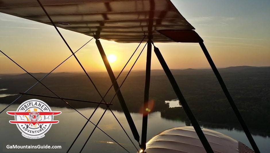 Biplane-Adventures-Georgia-Mountains