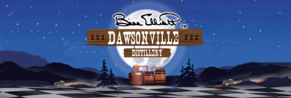 Dawsonville Moonshine Distillery in North GA