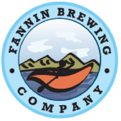 Fannin Brewing Company in Blue Ridge, GA