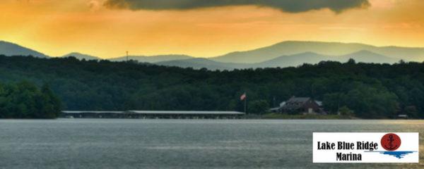 Lake Blue Ridge Marina in Blue Ridge, GA