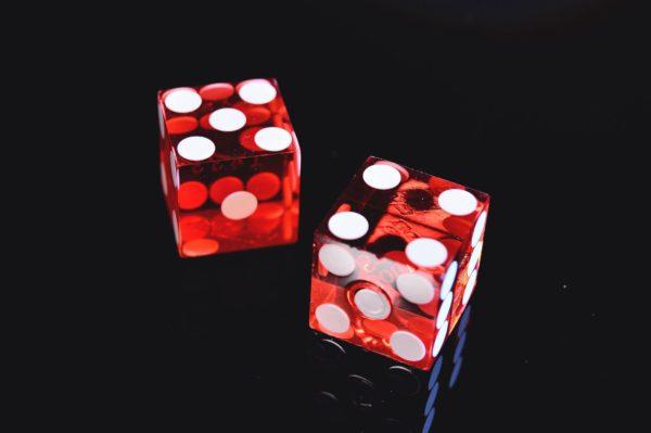 Casino Gambling at Hurrah's Cherokee