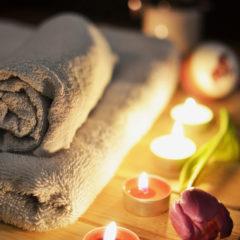 Spas Resorts Georgia Mountains Candles Aromatherapy