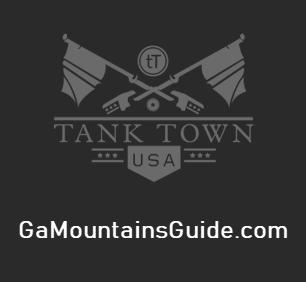 TANK TOWN USA GEORGIA