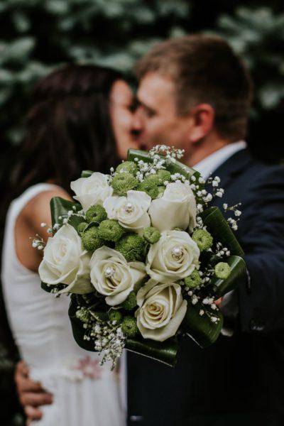 Weddings in the Georgia Mountains