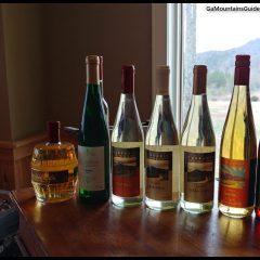 Currahee Vineyard Winery