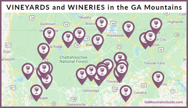 Map-Georgia-Mountains-Vineyards-Wineries