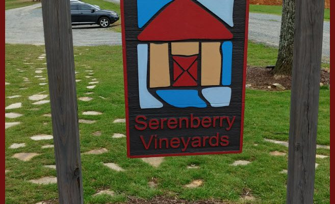 Serenberry Vineyards