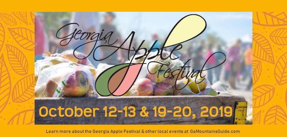 Georgia-Apple-Festival-Ga-Mountains