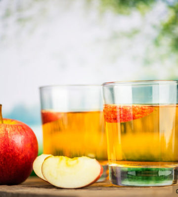 Hard Cider and Mead in the North Georgia Mountains