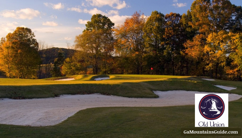 Old-Union-Golf-Course-GA