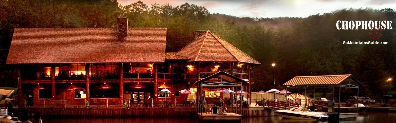 Chophouse-at-La-Prades-Waterfront-Restaurant-Georgia-Mountains