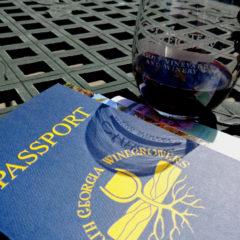 Chateau Meichtry Ga Wine Highway Week