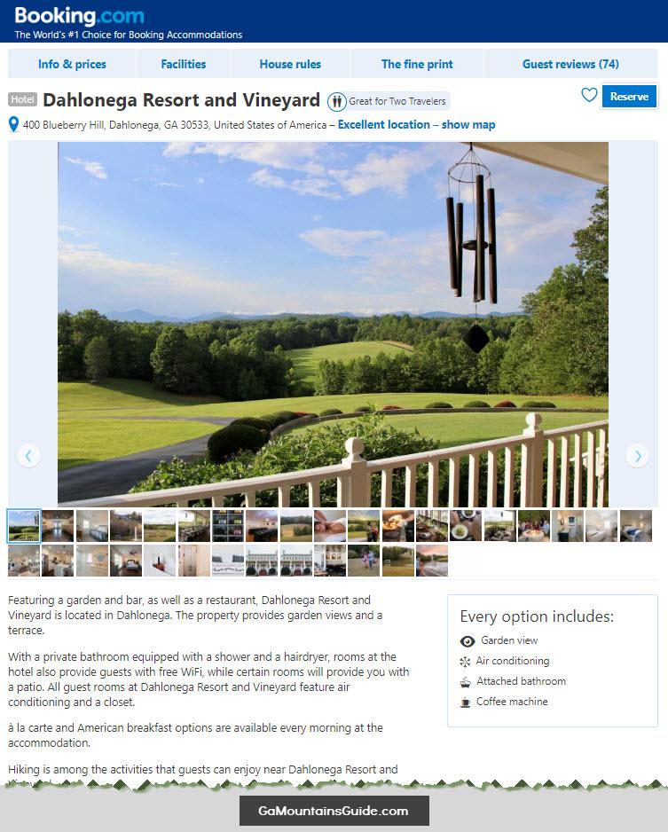 Dahlonega-Resort-Vineyard-Lodging-Reservations