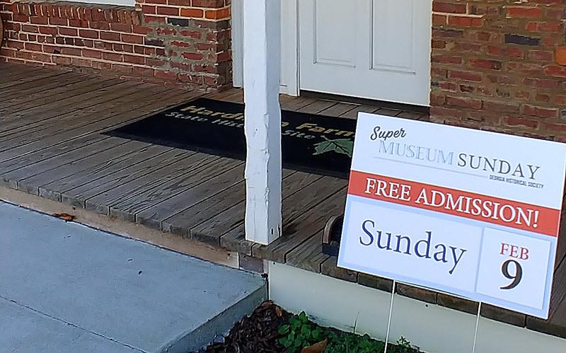 Free-Entrance-Super-Museum-Sunday-2020