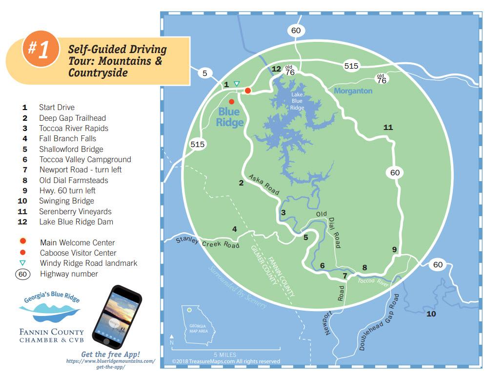 Map-Ga-Scenic-Drive-Blue-Ridge-Mtn-Country