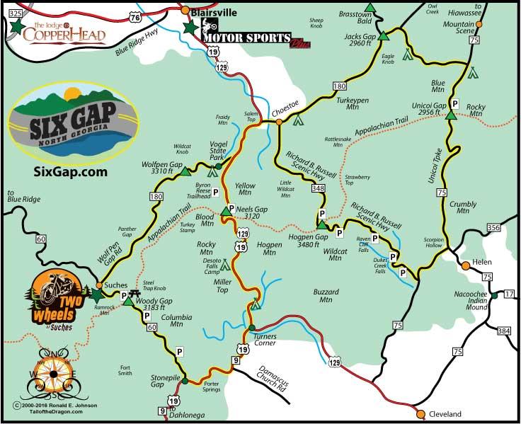 Scenic-Drive-Map-Six-Gap
