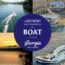 Lakefront Mountain Rental Properties That Include Boats