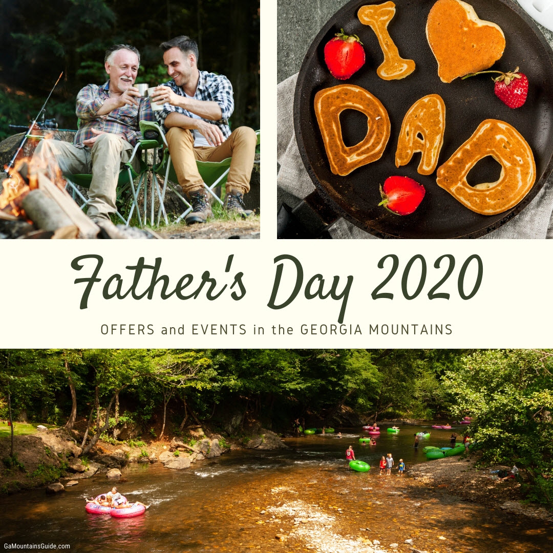 Fathers-Day-Georgia-Mountains-2020-Events-Offers