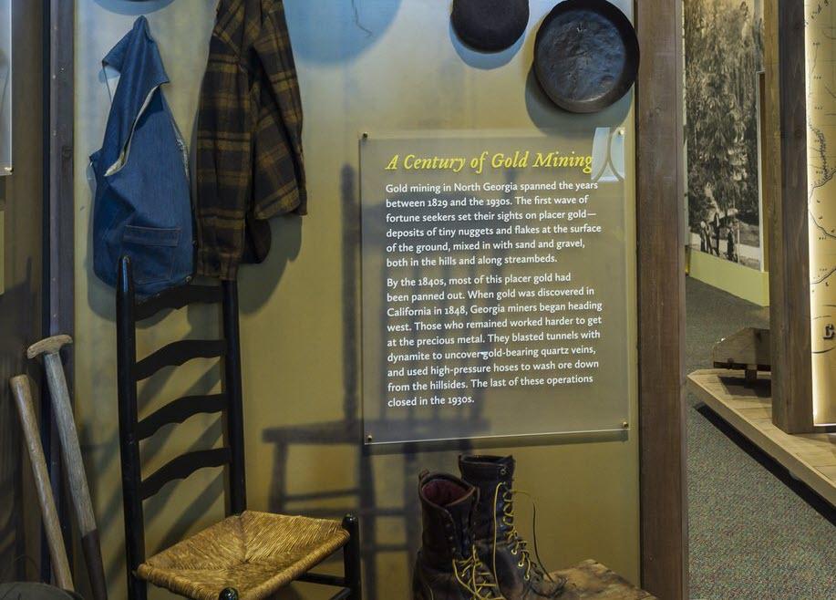 Dahlonega-Gold-Museum-Georgia-ExploreGeorgia