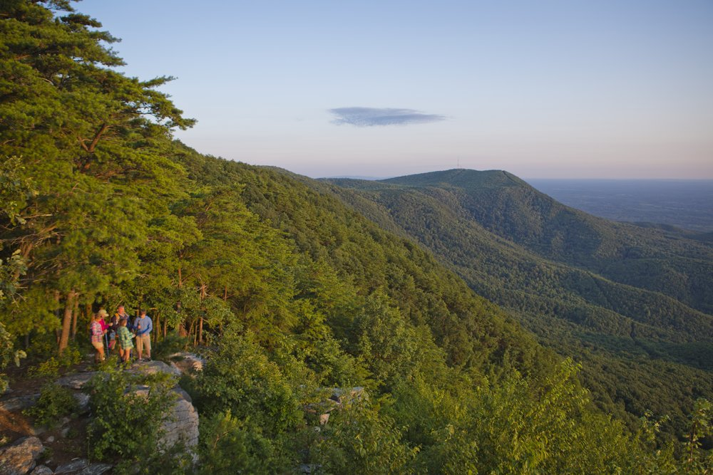 Fort-Mountain-State-Park-Explore-Georgia