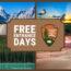 Free Entrance Days at US National Parks